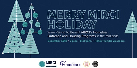 Merry MIRCI Holiday tickets