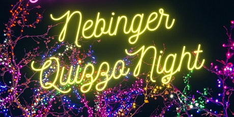 Virtual Quizzo Night for Nebinger! tickets