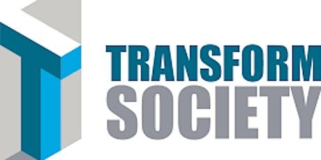 Transform Society: Mock Assessment Centre tickets