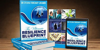 ULTIMATE RESILIENCE BLUEPRINT!