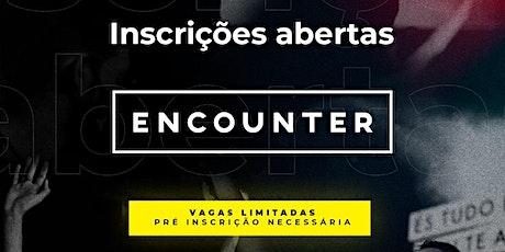 Encounter  29/11 as 19h30 tickets