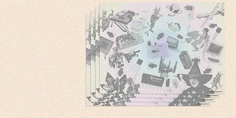 Digi-DEA : Démystifier la création électronique tickets