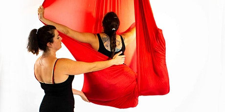 Aerial Sling Intermediate Instructor Training Intensive tickets