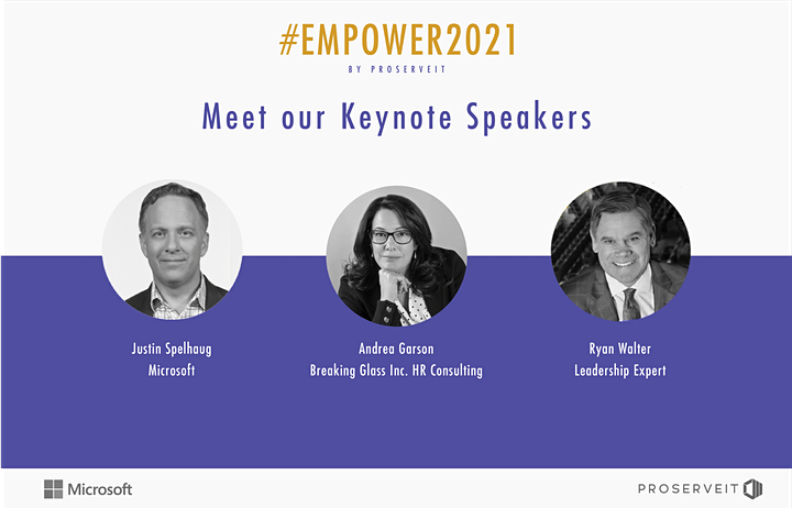 #Empower2021 Full-Day Virtual Conference for Nonprofits & Charities image