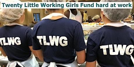 Twenty Little Working Girls Annual Carwash tickets