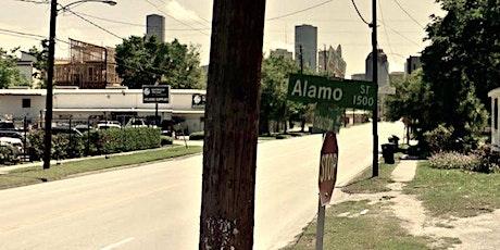 Alamo House, half brother & H E I G H T S tickets