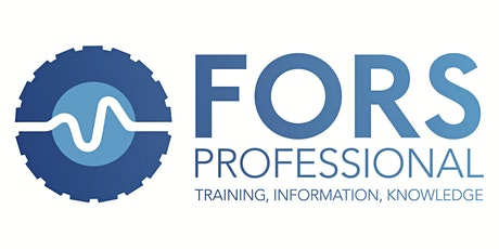 14572  Safe Urban Driving (Half-Day Webinar) (Funded by FORS) - FS LIVE tickets