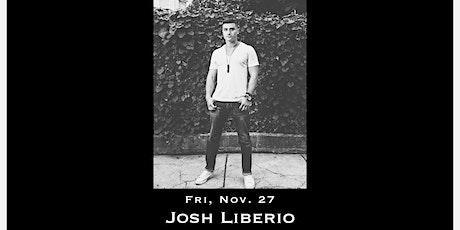 Josh Liberio - Tailgate Under The Tent Series tickets