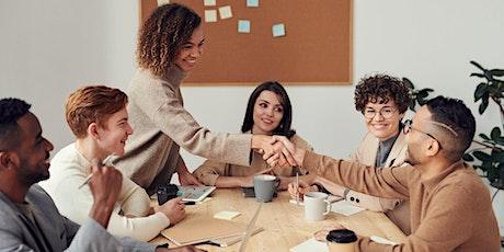 Conflict Management / Handling Difficult Conversations tickets