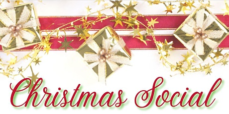 ASA Christmas Social tickets