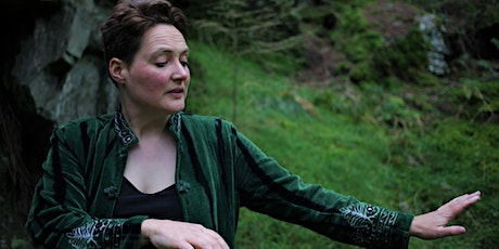 Tales from the Riverbank with Lindsey Gibb tickets