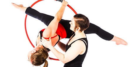 Aerial Hoop Advanced Instructor Training Intensive tickets
