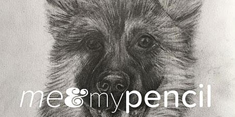 Me & My Pencil: How to Draw an Alsatian tickets