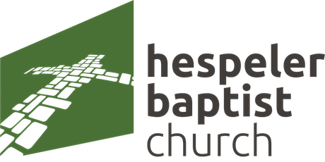 HBC Sunday Worship tickets