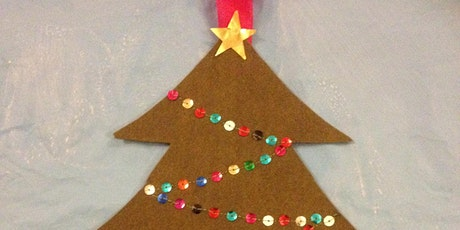 DIY Make Your Own Christmas Decorations tickets
