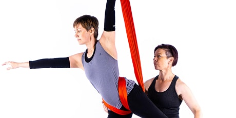 Aerial Sling Advanced Instructor Training Intensive tickets