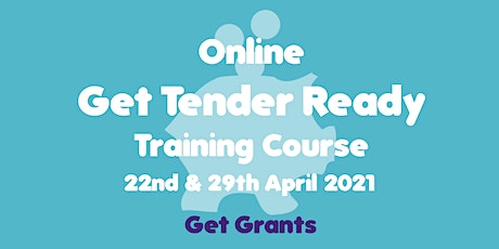 Online Get Tender Ready Training Course tickets
