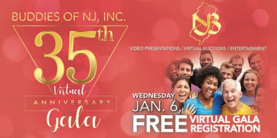 Buddies+of+NJ%2C+Inc%27s+35th+Anniversary+Gala
