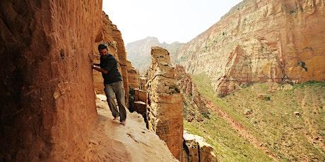 SES Explorer Talk: Reza Pakravan - Africa's Forgotten Frontiers: Sahel tickets