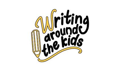Writing Around the Kids with Anna Jefferson tickets