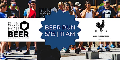Beer Run - Moeller Brew Barn - Troy | 2021 Ohio Brewery Running Series tickets