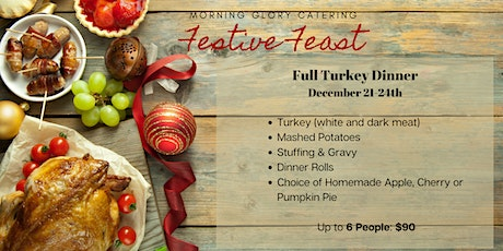 Festive Feast tickets