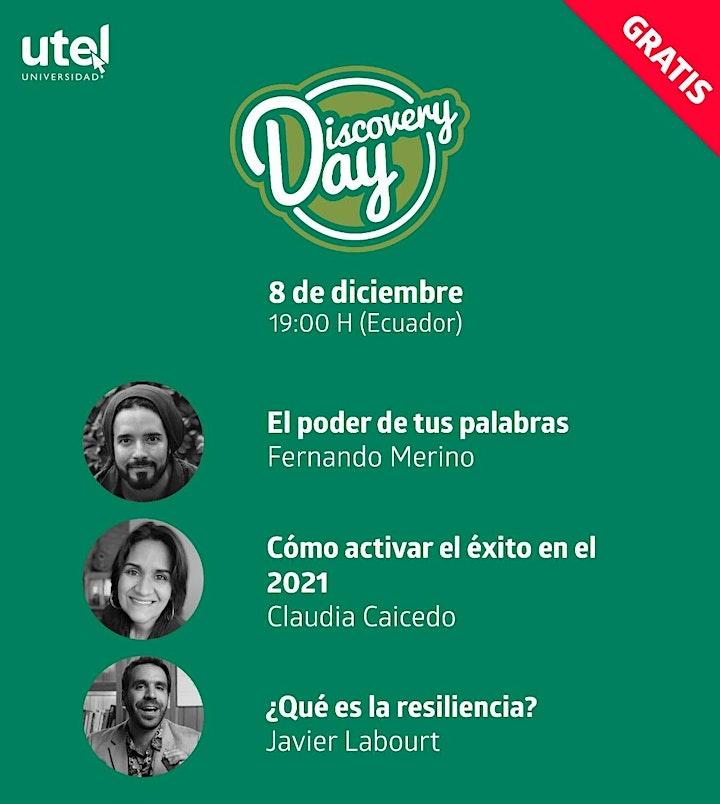 Imagen de UTEL FEST: Discovery Day Perú