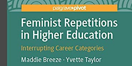 Dr Maddie Breeze and Prof Yvette Taylor: Book Launch tickets