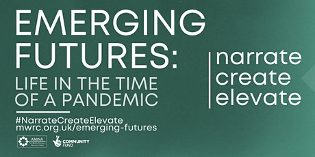 Emerging Futures: Conversation tickets