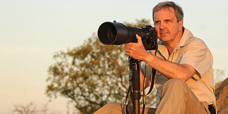 African Adventures - Travels in Namibia & Photography of African Wildlife tickets