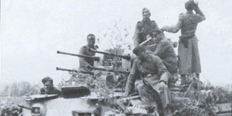 German combat motivation on the Eastern Front during the Second World War tickets