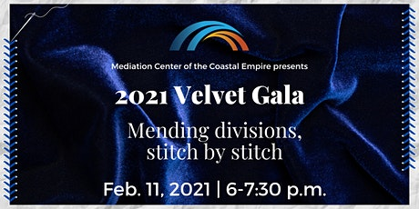 2021 Velvet Gala with the Mediation Center of the Coastal Empire tickets