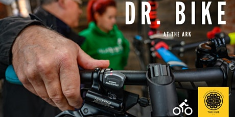 Dr.Bike Free Bike Checkup tickets