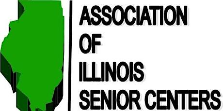 Association of Illinois Senior Center's CENTERVENTION tickets