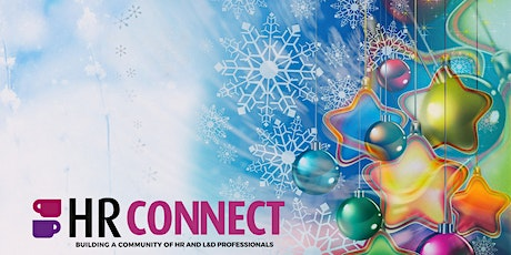 HR Connect Over Coffee - Christmas Party tickets