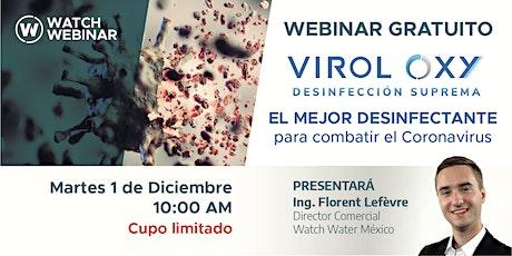 Webinar Virol-Oxy (diciembre) entradas