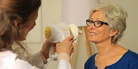 Détecter et suivre les maladies respiratoires avec l'oscillométrie tickets