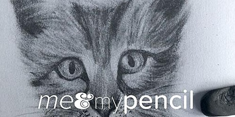 Me & My Pencil: How to Draw a Bengal Cat tickets