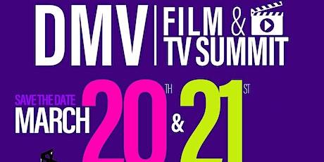 DMV Film & TV Virtual Summit tickets