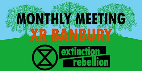XR Banbury Group Meeting tickets