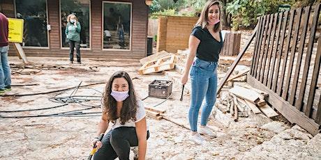 JLM: Archeaological site renovation שיקום אתר ארכיאולוגי tickets