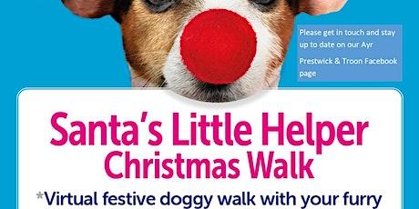 Santa's Little Helper Christmas Walk tickets