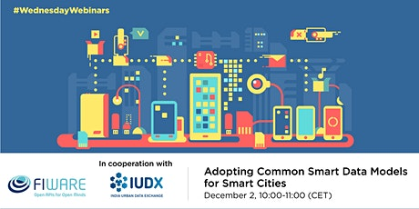 Adopting Common Smart Data Models for Smart Cities tickets