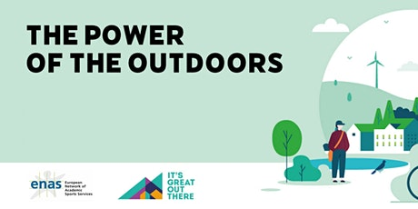 The Power of Outdoors tickets