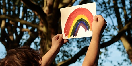 Creative Community Workshop on shared histories of the rainbow tickets