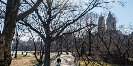 LGBT Socially Distanced Speed Socializing Walk in Central Park - All Ages tickets