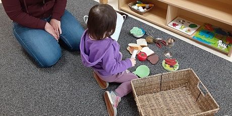 Indoor EarlyON Playgroup-December 7th 10:00 am tickets