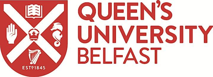 TEDxQueensUniversityBelfast   Engineering our Sustainable Future image