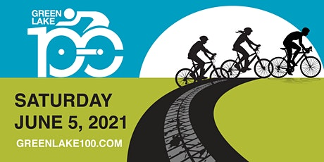 2021 Green Lake 100 Bike Ride tickets