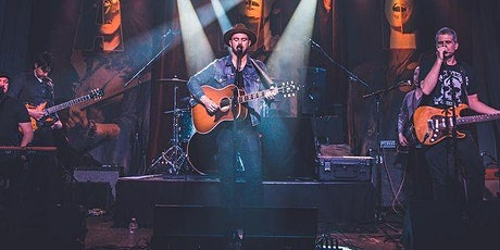 Brandon Callies on Comedians Interviewing Musicians! tickets
